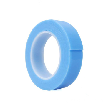 Acrylic Sticky Clear Silicon Gel Adhesive Tape