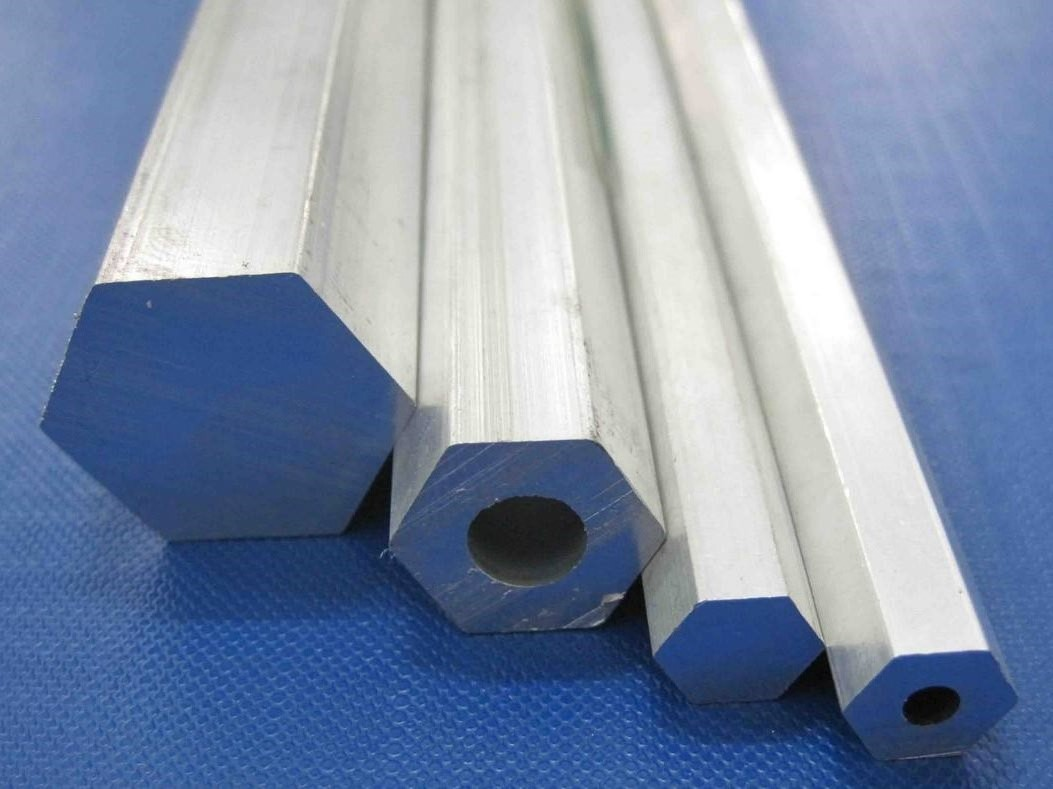 Aluminium 7005 Hexagonal bar