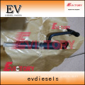 ISUZU 4JB1 4JB1-T fuel injection pump injector nozzle