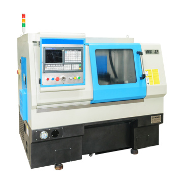 High   Automatic CNC machine