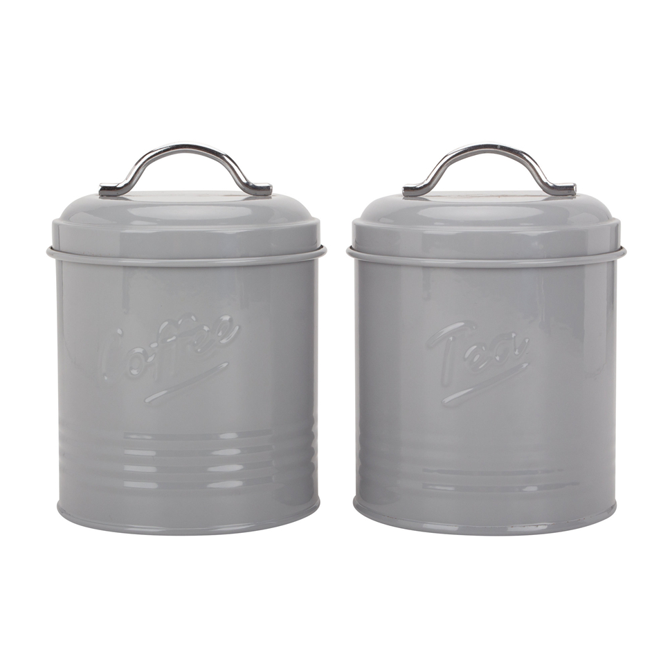 Storage Flour Canister