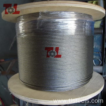 Ss Wire Rope 3.2mm