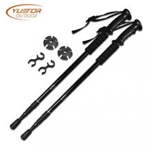 Aluminum 6061 Walking Trail Best Hiking Poles