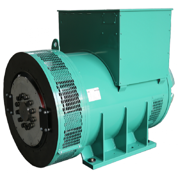 Low Voltage 1800 rpm 60HZ Industrial Alternator