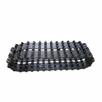 Allwetter 13mm Athletic Running Rubber Track