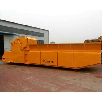 High Efficiency High Quality Wood Branch Chipper