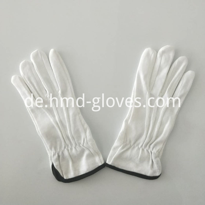 White Sure Cotton Gloves (1)