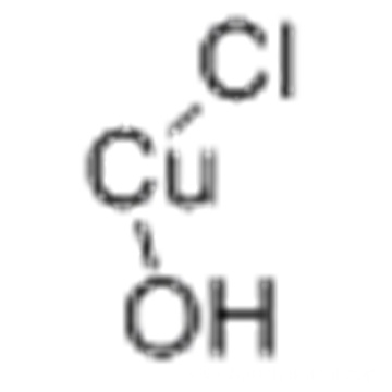 Copper oxychloride CAS 1332-65-6