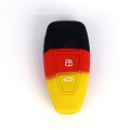 Ford Mondeo 3 Buttons Car Accessories colorful