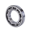 Single Row Deep Groove Ball Bearing (61810)