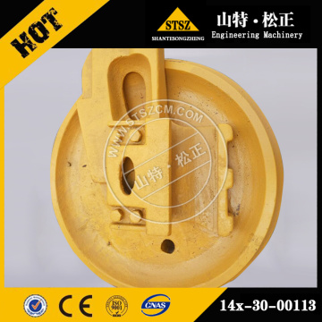 D155AX-3 Front Ideal 17A-30-00040 For Komatsu Parts