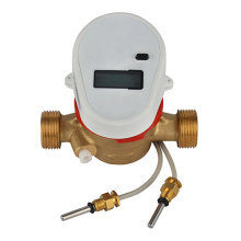 Household Mechanical Heat Meters with RS485 or M-BUS