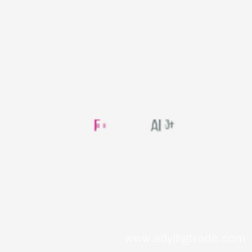 aluminum fluoride thermal expansion coefficient
