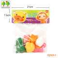 CQS624-3 CQS soft water spray toys 6PCS