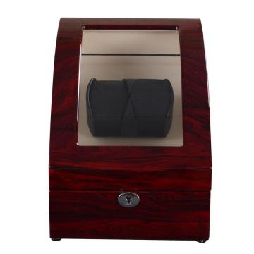 Watch Winder With PE Finish And Led Light
