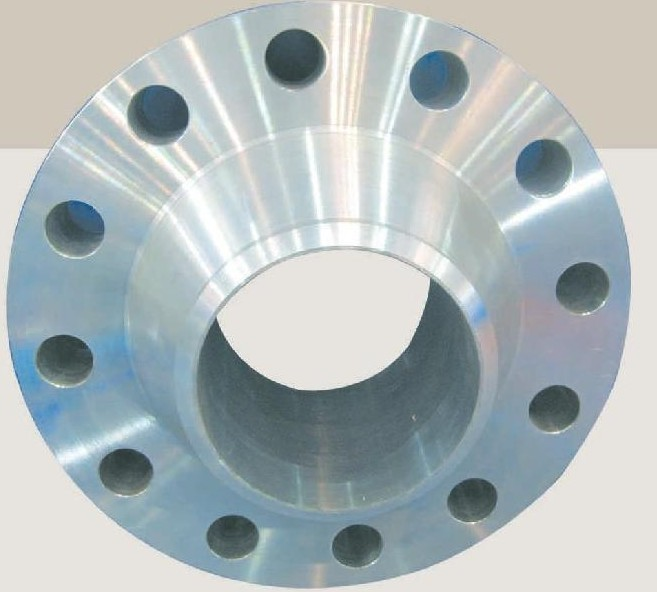 High Quality DIN Welding Neck Flanges
