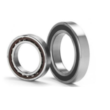 High speed angular contact ball bearing(71922C/71922AC)