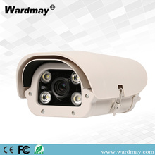 H.265 5.0MP Sony CMOS LPR IP Camera