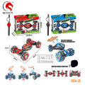 1826-18 QILEJUN R/C 1:10 12CH STUNT CAR