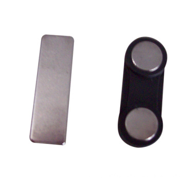 Magnetic Badges D9X2.54mm