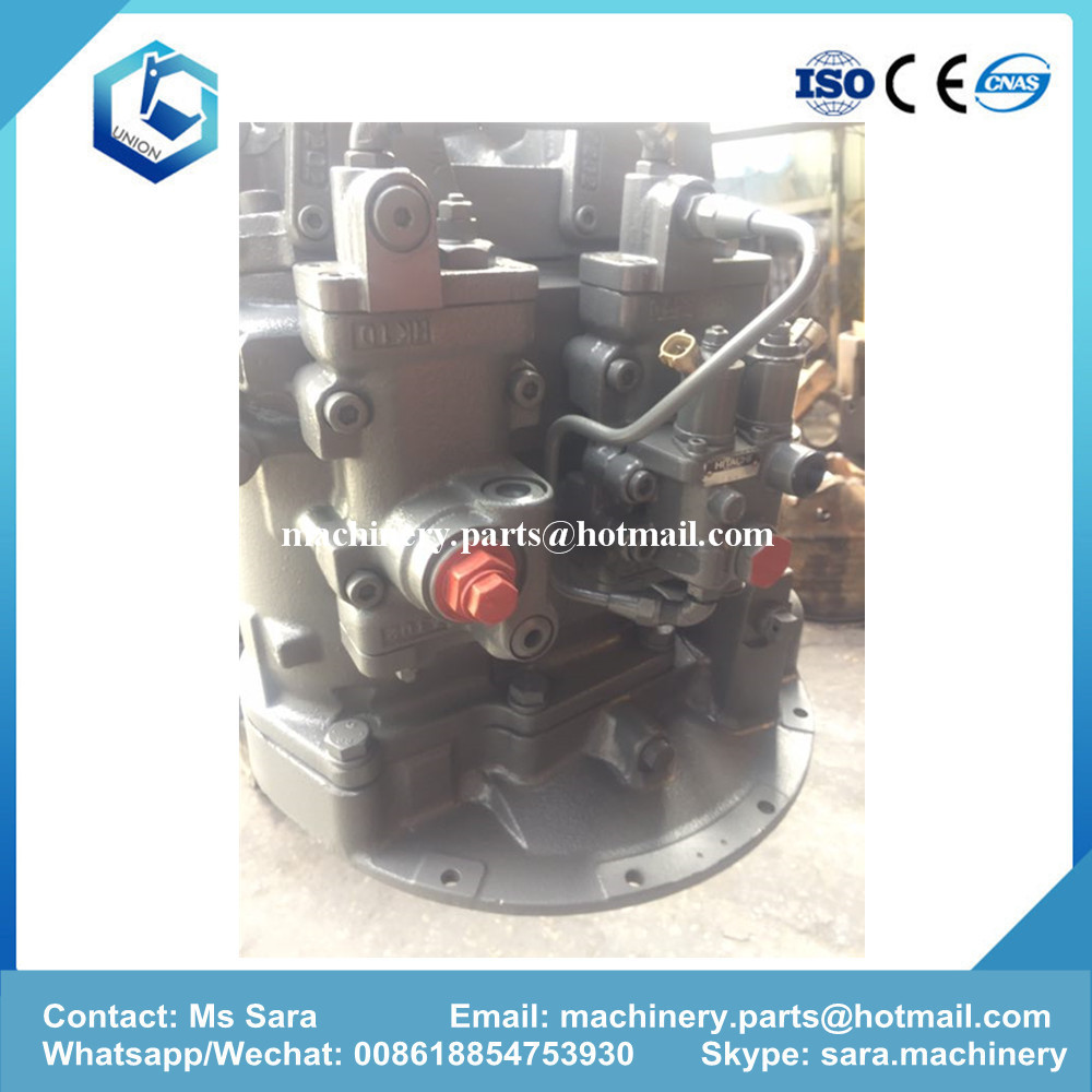 Hpv118 Hydraulic Pump For Zx240 3 Excavator 1