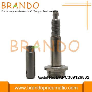 9.0mm OD Stainless Steel Plunger And Armature Assembly