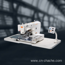 automatic industrial shoe sewing machine