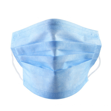 disposable medical mask 3 layers sterile