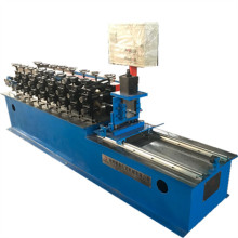 DX light steel keel purlin roll forming machine
