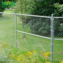 6'x10' chain link fence panels for sale