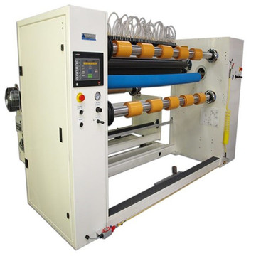 Cutting Paper Narrow Strip Slitting Machine