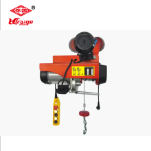 Huaige mini electric Industrial hoist PA 1000 220V