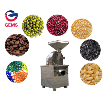 Industrial Home Coffee Spice Grinding Machine Price