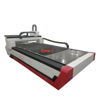 Factory Directly Supply Fiber Laser Cutting Machine