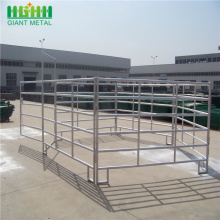 heavy duty used livestock panels cattle