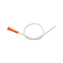 disposable medical sterile pvc urine nelaton catheter