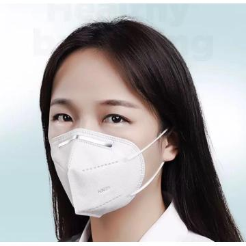 KN95 surgical gauze face mask medical factory