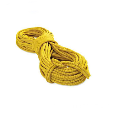 firefighters life saving static safety rope