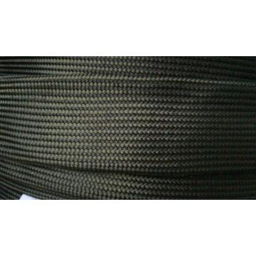 Nomex Flame Resistant Braided Sleeving