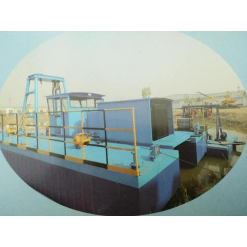 JY Sand Suction Boat