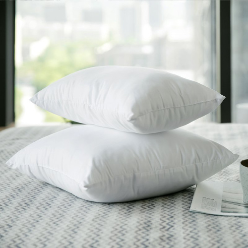 Wholesale Cheap Polyester/ Hollow Fiber Filling Pillow