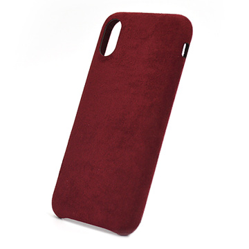 Custom Logo Oem Leather Phone Case for Iphone