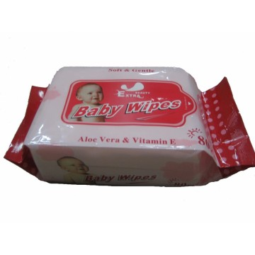 Oem Fragrance Scented Organic Baby Water Wipes