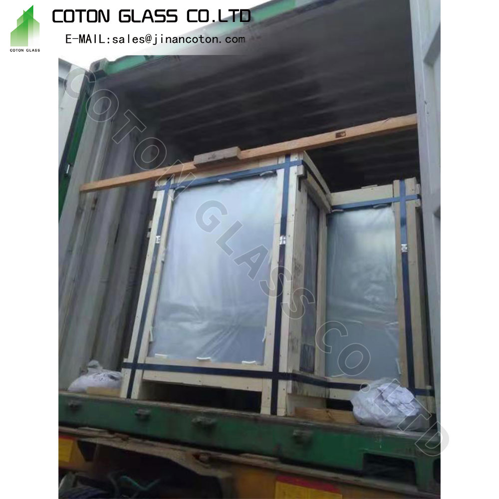 Float Glass Windows