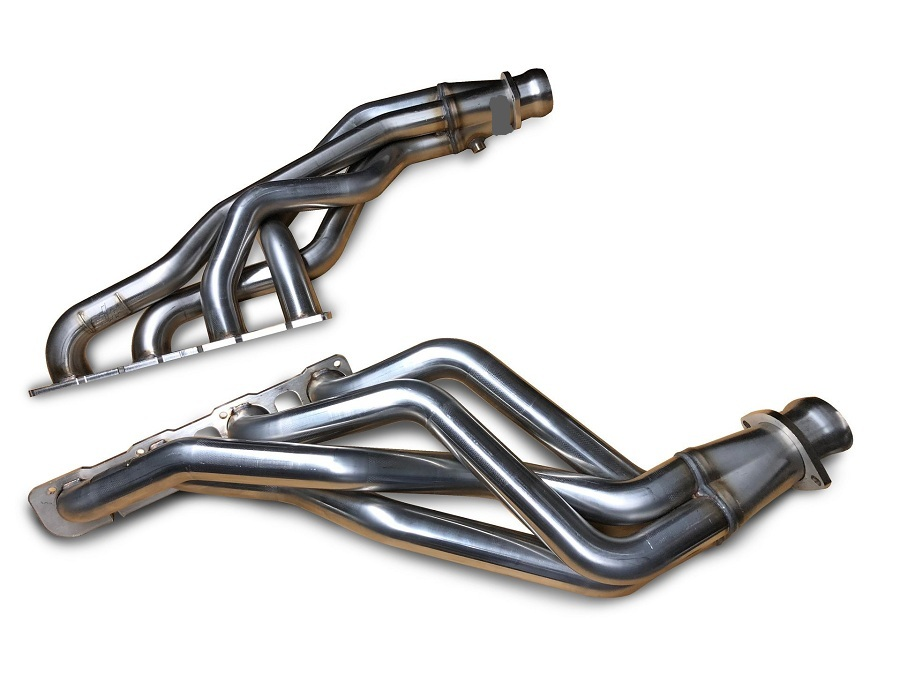 Mandrel-Bent Tubalur Exhaust header