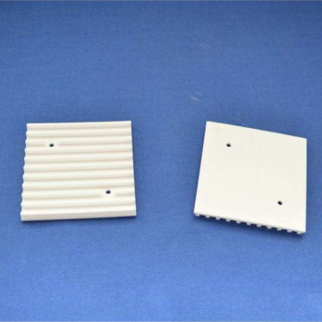 High thermal conductivity heat sink ceramic plate
