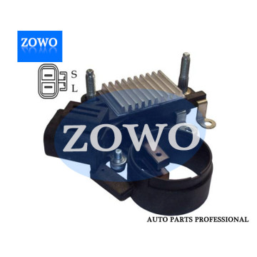 LR170-502 REGULADOR DE ALTERNADOR 12V
