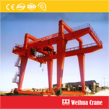 Gantry Crane Height 400m