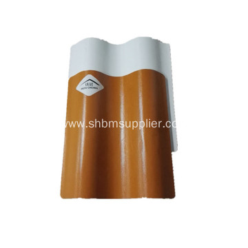 Shock Resistant Harmless Mgo Roofing Sheet