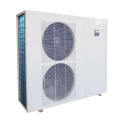 CE approved inverter swimming pool heat pump unit